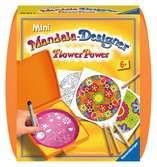 Mini Mandala-Designer® Flower Power Kreativita;Mandala Designer - Ravensburger