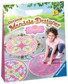 Outdoor Mandala-Designer®: Princess Arts & Crafts;Mandala-Designer® - Ravensburger