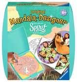 Mandala - mini - Spirit Loisirs créatifs;Dessin - Ravensburger