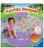 Outdoor Mandala-Designer Fantasy Horses Malen und Basteln;Zeichen- und Malsets - Ravensburger