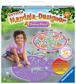 Mandala Outdoor Chevaux Loisirs créatifs;Outdoor - Ravensburger
