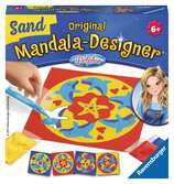 Mini Sand Mandala-Designer Dolphins Hobby;Mandala-Designer® - Ravensburger
