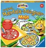 Junior Mandala-Designer Biene Maja Malen und Basteln;Zeichen- und Malsets - Ravensburger