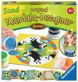 Mandala Designer® Sand Horses Loisirs créatifs;Dessin - Ravensburger
