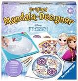 Disney Ledové království střední Mandala Kreativita;Mandala Designer - Ravensburger