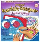 Mandala-Designer® Classique Loisirs créatifs;Mandala-Designer® - Ravensburger