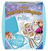 Disney Ledové království malá Mandala Kreativita;Mandala Designer - Ravensburger