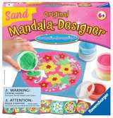 Romantic Sand Mandala - Designer Arts & Crafts;Mandala-Designer® - Ravensburger