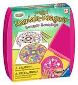 Mini Mandala-Designer® Romantic Arts & Crafts;Mandala-Designer® - Ravensburger