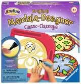 Junior Mandala-Designer® Classic Arts & Crafts;Mandala-Designer® - Ravensburger