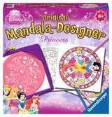 Midi Mandala Designer® Princesses Disney, Disney Loisirs créatifs;Dessin - Ravensburger