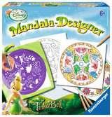 Mandala-Designer® Disney Fairies Loisirs créatifs;Mandala-Designer® - Ravensburger