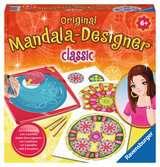 2-in-1 Mandala-Designer® Classic Arts & Crafts;Mandala-Designer® - Ravensburger