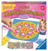 Mini Sand Mandala-Designer Romantic Hobby;Mandala-Designer® - Ravensburger