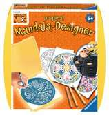 Despicable Me3: Mini mandala Hobby;Mandala-Designer® - Ravensburger