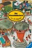 Das Riesenbilderbuch von Ali Mitgutsch Kinderbücher;Babybücher und Pappbilderbücher - Ravensburger