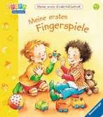 Meine ersten Fingerspiele Bücher;Pappbilderbücher - Ravensburger