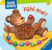 Fühl mal! Kinderbücher;Babybücher und Pappbilderbücher - Ravensburger