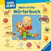 Mein erstes Wörterbuch Kinderbücher;Babybücher und Pappbilderbücher - Ravensburger
