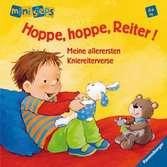 Hoppe, hoppe, Reiter! Baby und Kleinkind;Bücher - Ravensburger