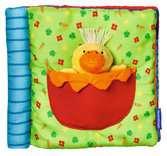 Mein großes Spielbuch Baby und Kleinkind;Bücher - Ravensburger