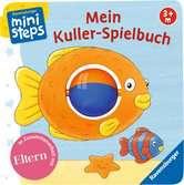 Mein Kuller-Spielbuch Baby und Kleinkind;Bücher - Ravensburger
