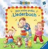 Mein erstes großes Liederbuch Baby und Kleinkind;Bücher - Ravensburger