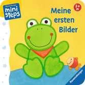 Meine ersten Bilder Baby und Kleinkind;Bücher - Ravensburger