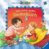 Mein erstes großes Reimebuch Baby und Kleinkind;Bücher - Ravensburger