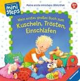 Mein erstes großes Buch zum Kuscheln, Trösten, Einschlafen Baby und Kleinkind;Bücher - Ravensburger