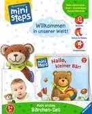 Mein erstes Bärchen-Set Baby und Kleinkind;Bücher - Ravensburger