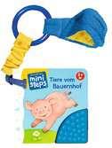 Mein erstes Buggy-Beißbuch: Tiere vom Bauernhof Baby und Kleinkind;Bücher - Ravensburger