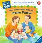 Mein erstes großes Buch von meiner Familie Baby und Kleinkind;Bücher - Ravensburger