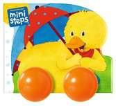 Mein erstes Räder-Rasselbuch: Los geht s, kleine Ente! Baby und Kleinkind;Bücher - Ravensburger