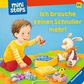 Ich brauche keinen Schnuller mehr! Kinderbücher;Babybücher und Pappbilderbücher - Ravensburger