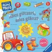 Alles glitzert, alles glänzt Kinderbücher;Babybücher und Pappbilderbücher - Ravensburger