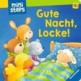 Gute Nacht, Locke! Kinderbücher;Babybücher und Pappbilderbücher - Ravensburger