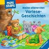 Meine allerersten Vorlesegeschichten Kinderbücher;Babybücher und Pappbilderbücher - Ravensburger