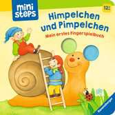 Himpelchen und Pimpelchen Kinderbücher;Babybücher und Pappbilderbücher - Ravensburger