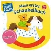 Mein erstes Schaukelbuch Kinderbücher;Babybücher und Pappbilderbücher - Ravensburger