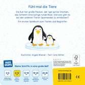 Guck mal, die Tiere Kinderbücher;Babybücher und Pappbilderbücher - Ravensburger