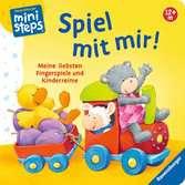 Spiel mit mir! Meine liebsten Fingerspiele und Kinderreime Kinderbücher;Babybücher und Pappbilderbücher - Ravensburger