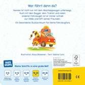 Entdecke die vielen Fahrzeuge Kinderbücher;Babybücher und Pappbilderbücher - Ravensburger