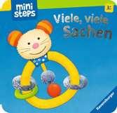 Viele, viele Sachen Kinderbücher;Babybücher und Pappbilderbücher - Ravensburger