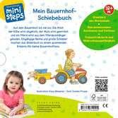 Mein Bauernhof-Schiebebuch Baby und Kleinkind;Bücher - Ravensburger