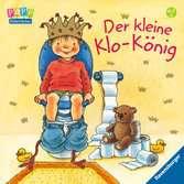 Der kleine Klo-König Baby und Kleinkind;Bücher - Ravensburger