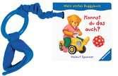 Mein erstes Buggybuch: Kannst du das auch? Baby und Kleinkind;Bücher - Ravensburger