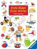 Erste Bilder - Erste Wörter (Sonderausgabe) Kinderbücher;Babybücher und Pappbilderbücher - Ravensburger