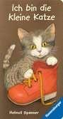 Ich bin die kleine Katze Kinderbücher;Babybücher und Pappbilderbücher - Ravensburger
