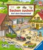 Sachen suchen: Auf dem Bauernhof Kinderbücher;Babybücher und Pappbilderbücher - Ravensburger